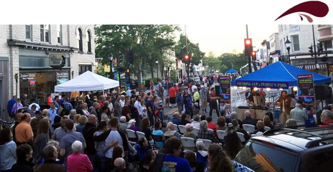 Things to Do in Waukesha - Friday Night Live